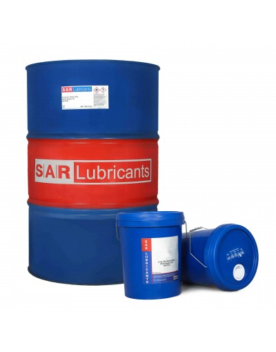 SARMAX VHVI OIL 22