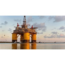 موبیل   گریس و روغن صنعتی   Exxon Mobil