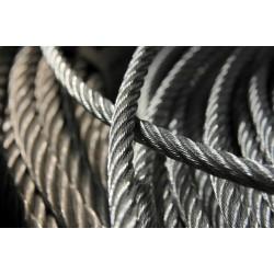 بهترین روش های روغن کاری طناب های سیمی چیست؟