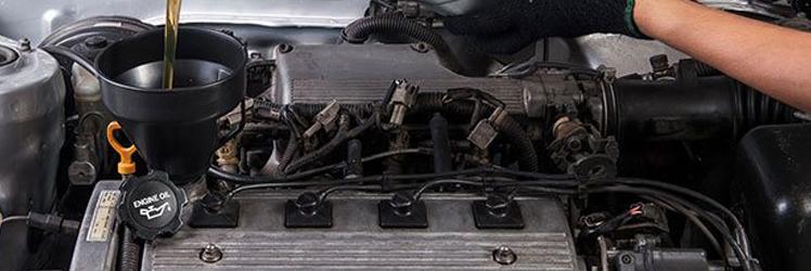 روغن موتور دیزلی