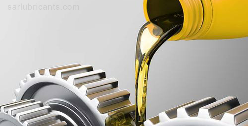 روغن موتور صنعتی | اول روانکار سار